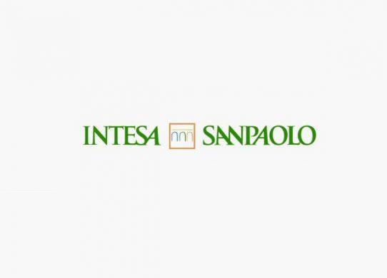 logo Banca Intesa San Paolo