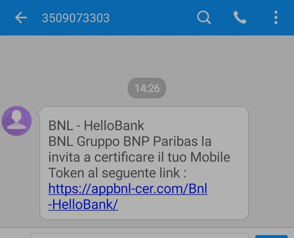 BNL - HelloBank